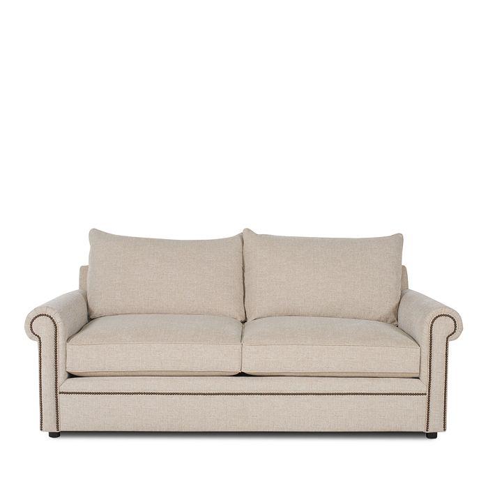 Bloomingdale S Riley Roll Arm Sofa