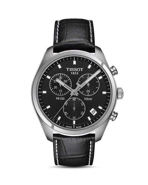 Tissot - PR100 Chronograph, 41mm