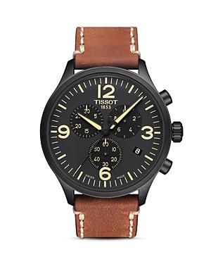 Tissot Chrono Xl Watch, 45mm