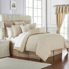 Waterford Charlize Bedding Collection - Bloomingdale's_0