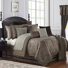 Waterford Glenmore Bedding Collection - Bloomingdale's_0