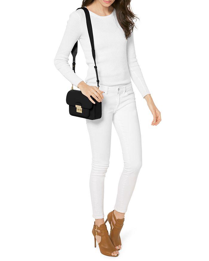 41cb770e3cac MICHAEL Michael Kors Sloan Editor Large Leather Shoulder Bag ...