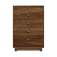 Bloomingdale's Artisan Collection - Sloane 5-Drawer Chest - 100% Exclusive