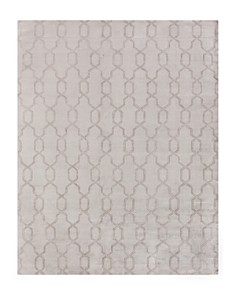 Exquisite Rugs Christiansen Rug Interlocking Pattern Collection - Bloomingdale's_0