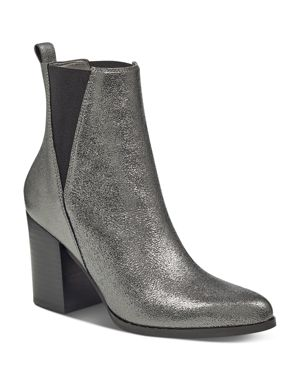 Ivanka Trump Adela Block Heel Booties