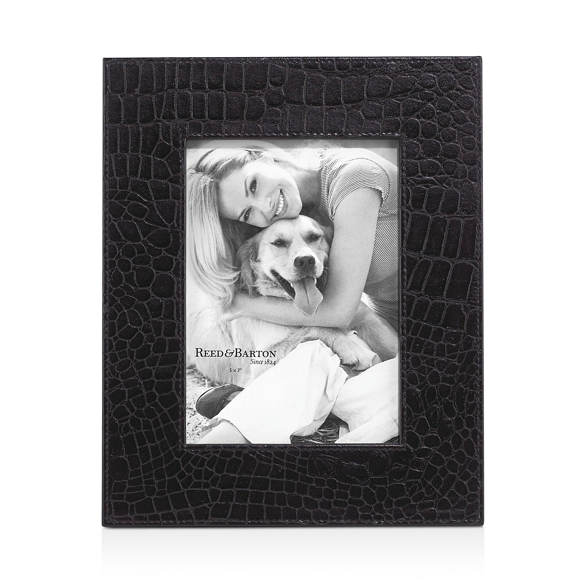 Reed Barton Griffin Frame 5 X 7 Bloomingdales