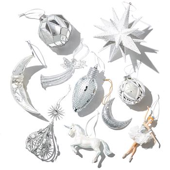 Bloomingdale's - Star Power Ornaments & Décor - 100% Exclusive