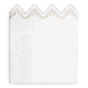 Matouk - Soraya Flat Sheet, King