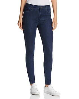 deff2df29b0 Parker Smith - Bombshell Skinny Jeans in Baltic ...