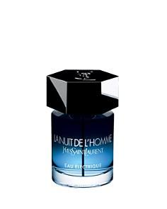Yves Saint Laurent - La Nuit de L'Homme Eau Électrique Eau de Toilette