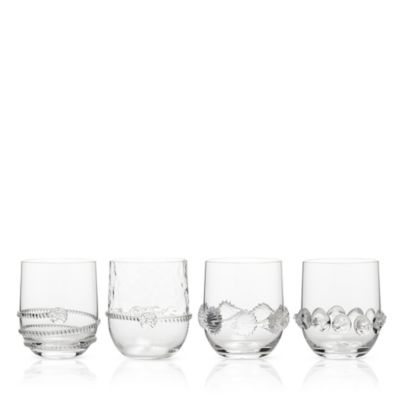 $Juliska Heritage Collectors Tumbler, Set of 4 - Bloomingdale's