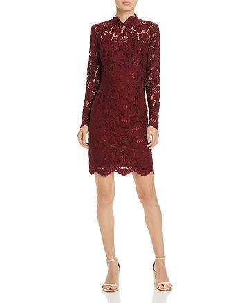 Betsey Johnson - Lace Dress