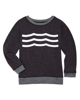 SOL ANGELES - Boys' Waves Sweatshirt - Little Kid, Big Kid