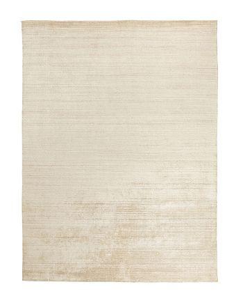 Exquisite Rugs - Hightower Horizontal Stripe Rug Area Rug, 6' x 9'
