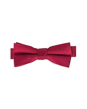 Bloomingdales Boys Boys Textured Bow Tie  100 Exclusive