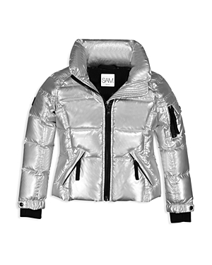 Sam Girls Freestyle Down Jacket  Little Kid