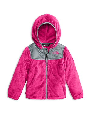 The North Face Girls Soft Fleece Hoodie  Little Kid