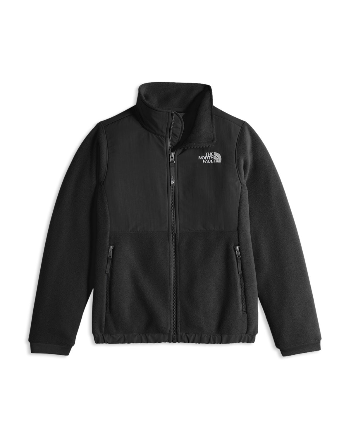Girls' Solid Fleece Jacket   Little Kid, Big Kid by The North Face®