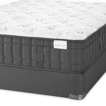 Aireloom - Northridge California King Mattress & Box Spring Set - 100% Exclusive