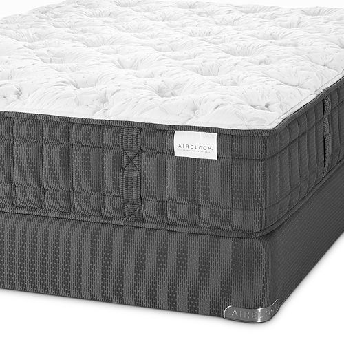 Aireloom - Northridge Queen Mattress & Box Spring Set - 100% Exclusive