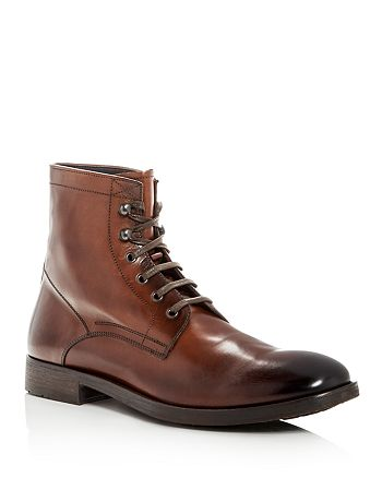 To Boot New York - Men's Astoria Leather Boots