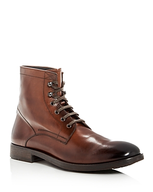 To Boot New York Men's Astoria Leather Boots
