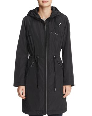 T Tahari Tiffany Windbreaker