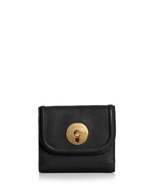 See by Chloe Lois Square Leather Wallet 2568226