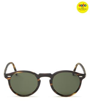 Oliver Peoples Gregory Peck Sunglasses, 47mm - GQ60, 100% Exclusive