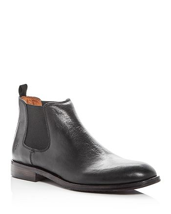 Frye - Men's Sam Leather Chelsea Boots