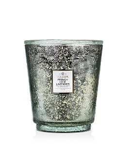 Voluspa - Japonica French Cade Lavender Hearth Candle