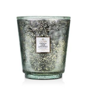 Voluspa Japonica French Cade Lavender Hearth Candle
