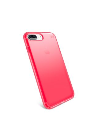 SPECK PRESIDIO CLEAR CELL PHONE CASE FOR IPHONE 7 PLUS