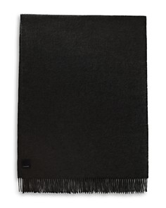 Canada Goose Solid Woven Wool Scarf - Bloomingdale's_0