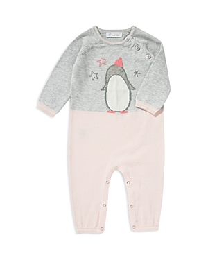 Angel Dear Girls Unicorn Coverall  Baby