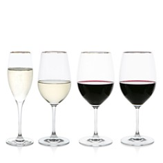 Riedel Gold and Platinum Stemware Collection - 100% Exclusive - Bloomingdale's_0