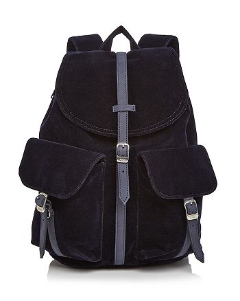 Herschel Supply Co. - Dawson's Velvet Backpack