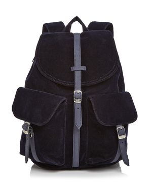 Herschel Supply Co. Dawson's Velvet Backpack 2713480