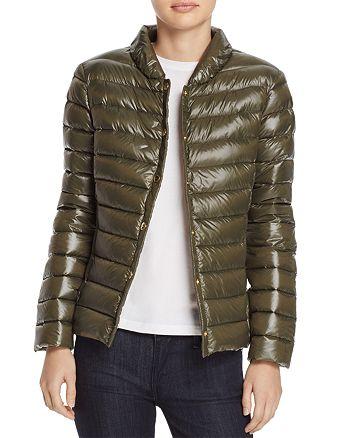 Via Spiga - Packable Down Jacket