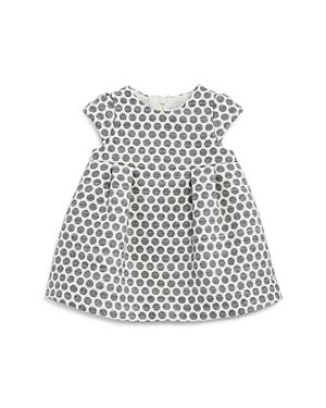 Tartine et Chocolat Girls' Dotted Dress - Baby