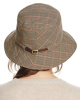 Eric Javits - Rain Bucket Hat