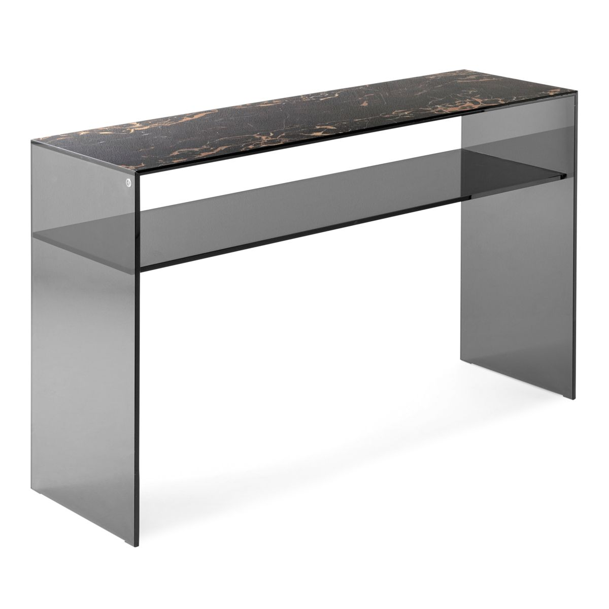 Well-known Calligaris Bridge Console Table | Bloomingdale's RF01