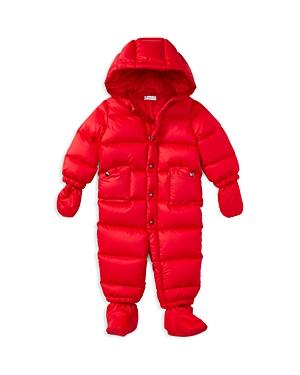 Ralph Lauren Childrenswear Boys' Bunting Puffer - Baby