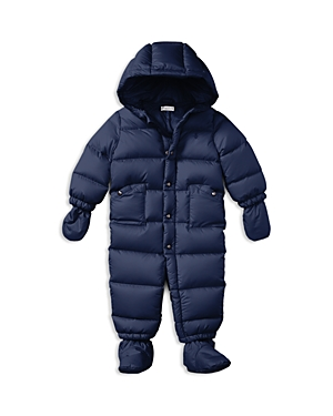 Ralph Lauren Childrenswear Boys Bunting Puffer  Baby