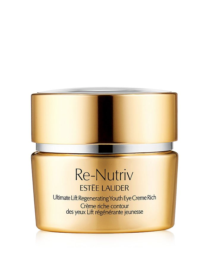 Estée Lauder - Re-Nutriv Ultimate Lift Regenerating Youth Eye Creme Rich