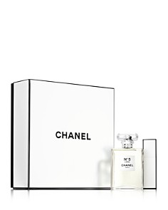 CHANEL N°5 L'EAU Eau de Toilette Twist and Spray Gift Set - Bloomingdale's_0