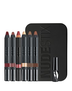 NUDESTIX Nude(Art)ist Box for Eyes & Lips - Bloomingdale's_0