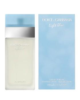 Dolce Gabbana - Light Blue Eau De Toilette Spray 3.3 oz. 4bf4c674a93d