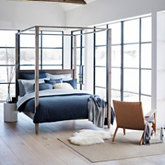 UGG® Terra Navy Bedding Collection - 100% Exclusive - Bloomingdale's_0