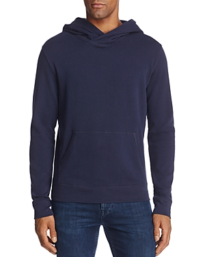 Atm Anthony Thomas Melillo French Terry Hooded Sweatshirt - 100% Exclusive